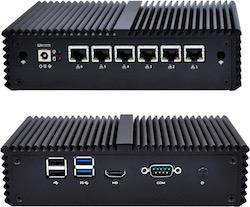 Abbildung NRG Systems IPU661 System