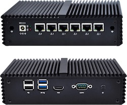 Abbildung NRG Systems IPU672 System