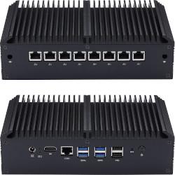 Abbildung NRG Systems IPU885 System